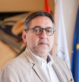 Prof. Slobodan S. Pajovic, PhD