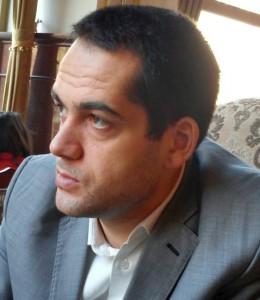 Blazo Vukmanovic