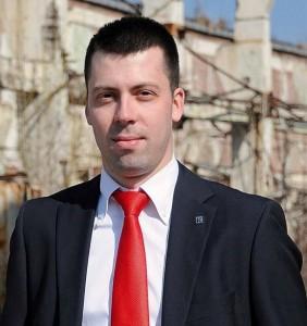 Rados Lazarevic