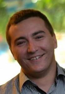Vladimir Djordjevic