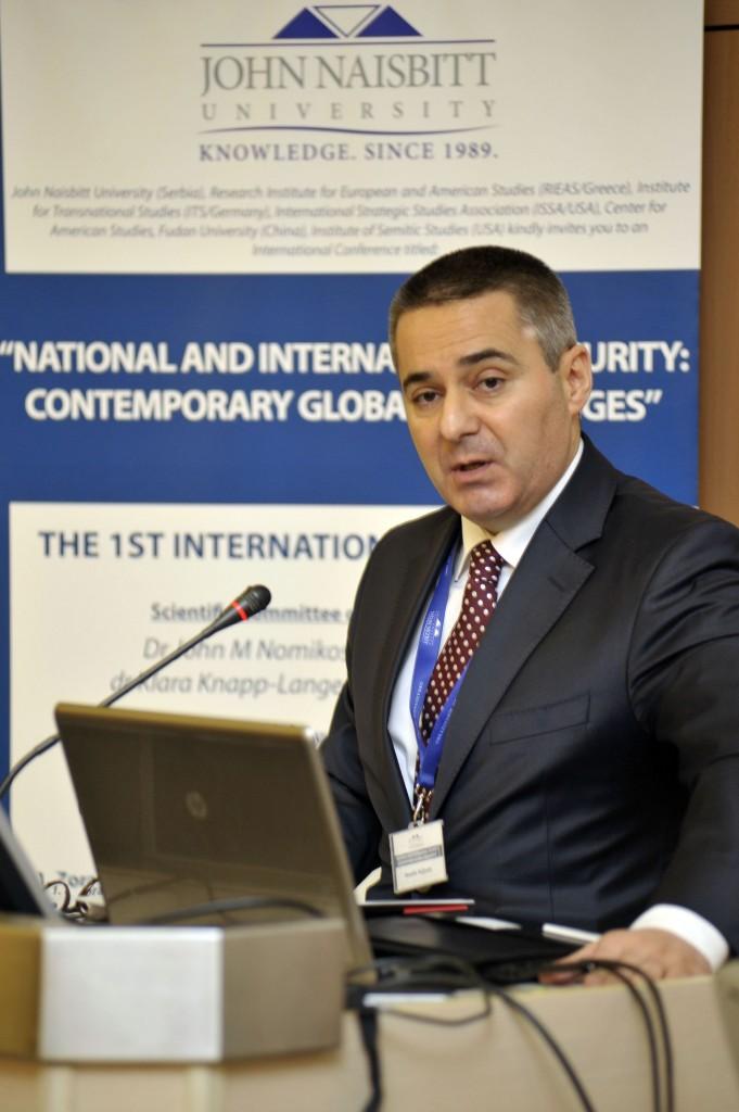 _DJT7518 Medjunarodna konferencija Veselin Veljovic net